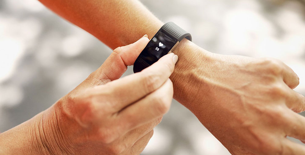 Fitness trackers - yea or nay?