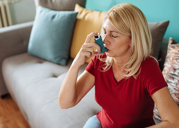 How to manage your asthma: the action plan you may need